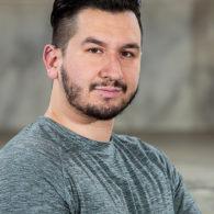 Joshua Jimenez